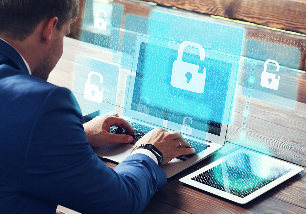 Small Business IT Security